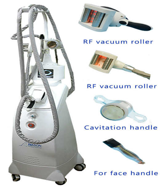 Bella Shape - WeightLoss equipment-Anti-cellulite treatment