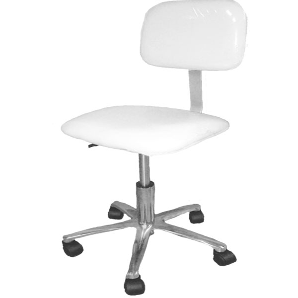 Stool for Spa High back support