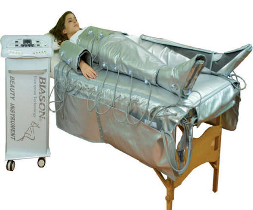 Pressotherapy- Slimming Equipment
