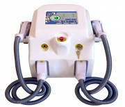 IPL / SHR Hair Removal- Double Handle