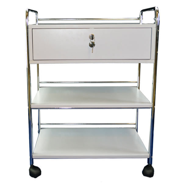 Spa Trolley one drawer